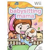 Babysitting mama [並行輸入品]