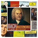 Bach Masterworks: Original Jackets Collection