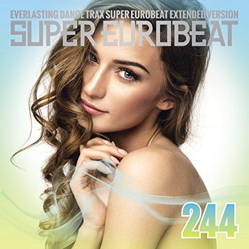 SUPER EUROBEAT VOL.244