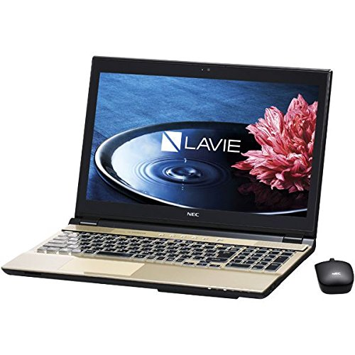 LAVIE Note Standard NS750/EA PC-NS750EAG