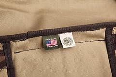 Lumbar Pack B-178: Khaki