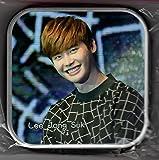 イ・ジョンソク (Lee JongSeok) CDケース C 韓国俳優 ap03
