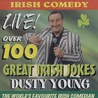 Great Irish Jokes