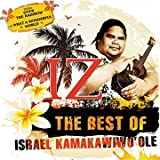 Best of [Import, From US] / Israel Iz Kamakawiwo'ole (CD - 2011)