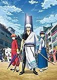 銀魂.銀ノ魂篇 1(完全生産限定版)[DVD]