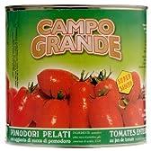 カンポ・グランデ ポモドリーニ・ペラーティ ホールトマト 2500g