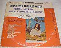 Bridge Over Troubled Water (2 Record Set) By 101 Strings Album LP Vinyl Record