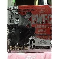 ワンピース BANPRESTO WORLD FIGURE COLOSSEUM 造形王頂上決戦 vol.1 ロロノア・ゾロ 原型カラーver.