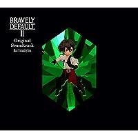 BRAVELYDEFAULT II Original Soundtrack(初回生産限定盤)(特典なし)