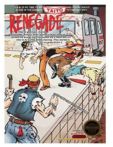 Renegade(北米版)