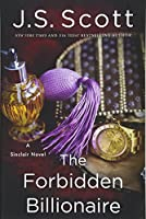The Forbidden Billionaire (The Sinclairs)