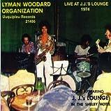 Live at J.J's Lounge-1974