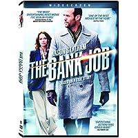 [北米版DVD リージョンコード1] BANK JOB (2008) /