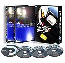 頭文字 イニシャル D フルスロットル コレクション -Fourth Stage Vol.2-(CD付き) DVD