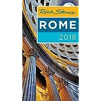 Rick Steves Rome 2018 (English Edition)