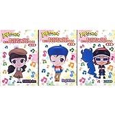 ポップンミュージック ミニフィギュアコレクション Vol.4 全3種セット