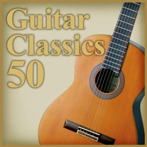 極上ギター特盛 ~定番クラシック名曲ベスト50