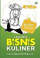 Lezatnya Bisnis Kuliner: Mas Mono Blakblakan Buka Rahasia (Indonesian Edition) [並行輸入品]