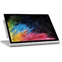 マイクロソフト Surface Book 2 [サーフェス ブック 2 ノートパソコン] 13.5 インチ PixelSenseディスプレイ Core i5/8GB/256GB GPU搭載 HMW-00034
