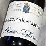 2013 ピュリニー・モンラッシェ 750ml 【オリヴィエ・ルフレーヴ】 ブルゴーニュ白ワイン