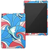 igsticker iPad Air 10.5 inch インチ 専用 apple アップル アイパッド 2019 第3世代 A2123 A2152 A2153 A2154 全面スキンシール フル 背面 液晶 タブレットケース ステッカー タブレット 保護シール 007723