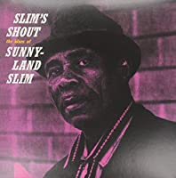 Slim's Shout [12 inch Analog]