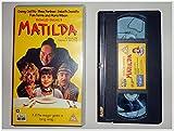 Matilda [VHS] [Import] Uca