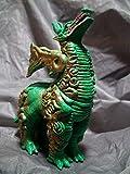 ウルトラマンb29-1旧型 硬質 ソフビ人形 怪獣 ドドンゴ 1994年「検 ポピー ウー ジャミラ ベムラー カネゴン ガラモン