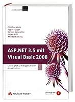 ASP.NET 3.5 mit Visual Basic 2008: Leistungsfaehige Webapplikationen programmieren