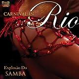 リオのカーニバル サンバ (Carnival In Rio: Explosao Do Samba) [Import CD from UK]