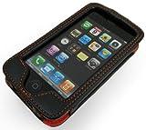 iPhone用レザージャケット(ブラック) RT-P1LC4/B