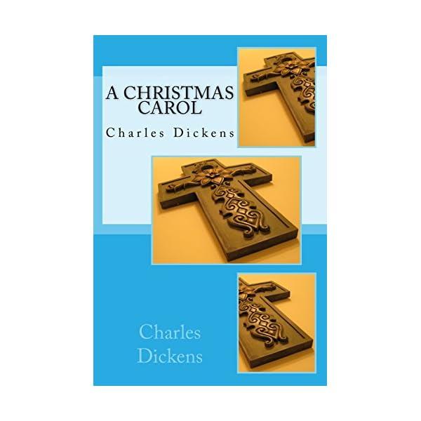 A Christmas Carol: Charl...の商品画像