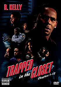 Trapped in the Closet: Chapters 1-12 [DVD] [Import]