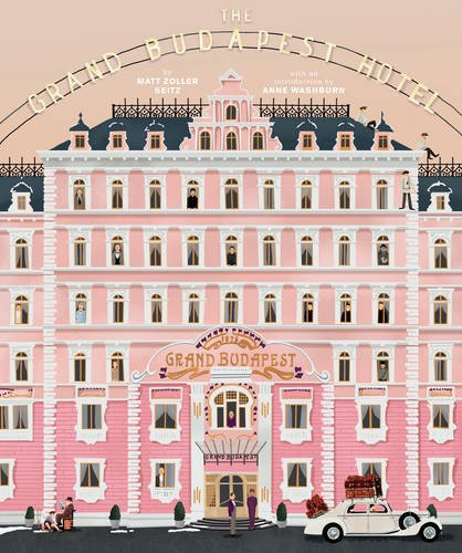 The Wes Anderson Collection: T...