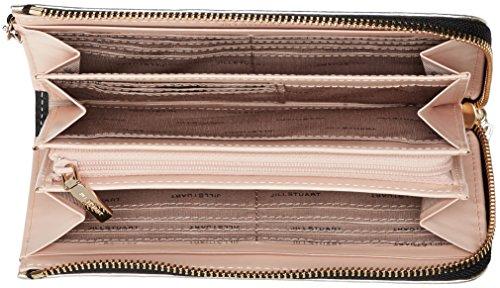 f9fd359e0639 ... [ジルスチュアート] 長財布 【プリズム】型押し メタルライン L字ファスナー ...