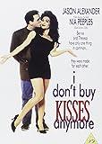 I Don't Buy Kisses Anymore - Jason Alexander; Nia Peeples DVD