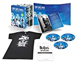 【Amazon.co.jp限定】ザ・ビートルズ EIGHT DAYS A WEEK  -The Touring Years Blu-ray コレクターズ・エディション(初回生産限定)(オリジナル特典