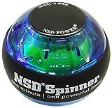 NSD Spinner(エヌエスディスピナー) 腕力アップ パワースピナー PB-688 日本モデル ブルー