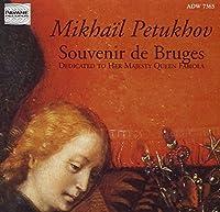 Sonata for Piano/Souvenir De B