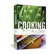 Cooking From A to Zest