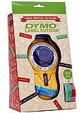 ダイモ テープライター キュティコン スターターパッケージ テープ2巻付 DM20008CP