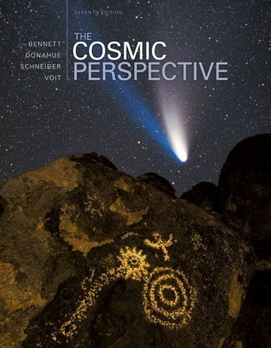 Download The Cosmic Perspective (7th Edition) 0321839552