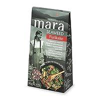 (Mara Seaweed) ふりかけの30グラム (x2) - Mara Seaweed Furikake 30g (Pack of 2) [並行輸入品]