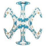 TWO WHEEL COOL(トゥー ホイール クール) Airhead エアーヘッド ヘルメット用 ベンチレーションライナー フローラル