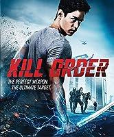 Kill Order [Blu-ray]