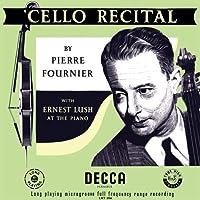 Cello Recital [Analog]
