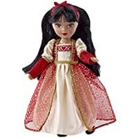 Madame Alexander Snow White Travel Friends Doll [並行輸入品]