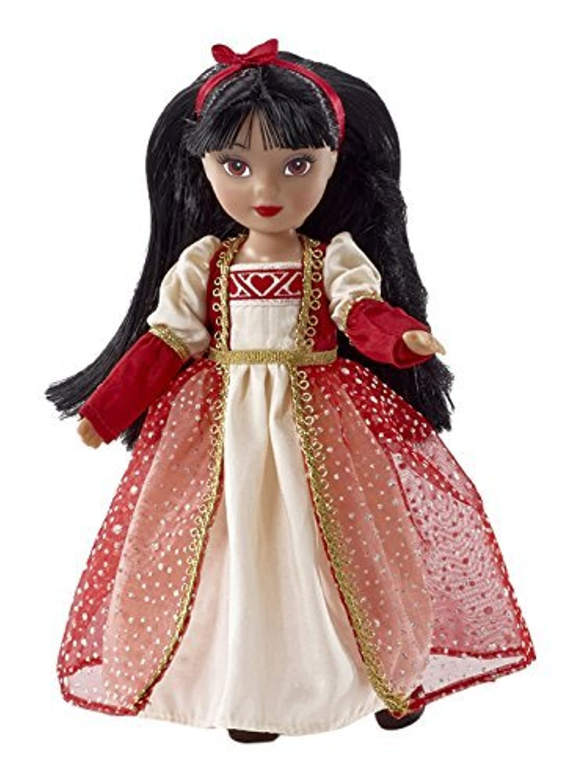 Madame Alexander Snow White Travel Friends Doll [並行輸入品]