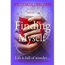 Finding Myself (The Chaos Series Book 3)
