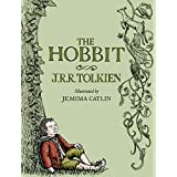 The Hobbit Illustrated Edition